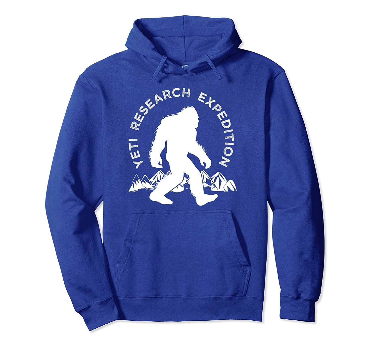 Yeti Research Expedition Hoodie, Yeti Pullover Apparel-TH
