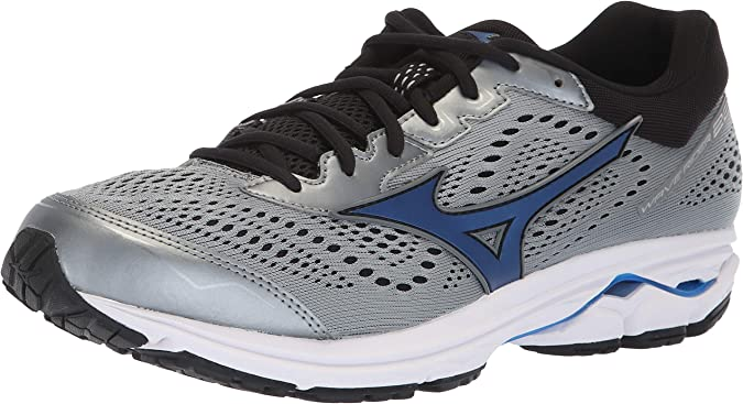 Mizuno Mens Wave Rider 22 Running Shoe