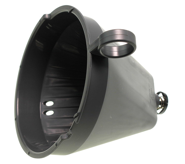 Bosch 12014353 Filterhalter f/ür TKA6A044 TKA6A047 ComfortLine Kaffeemaschine