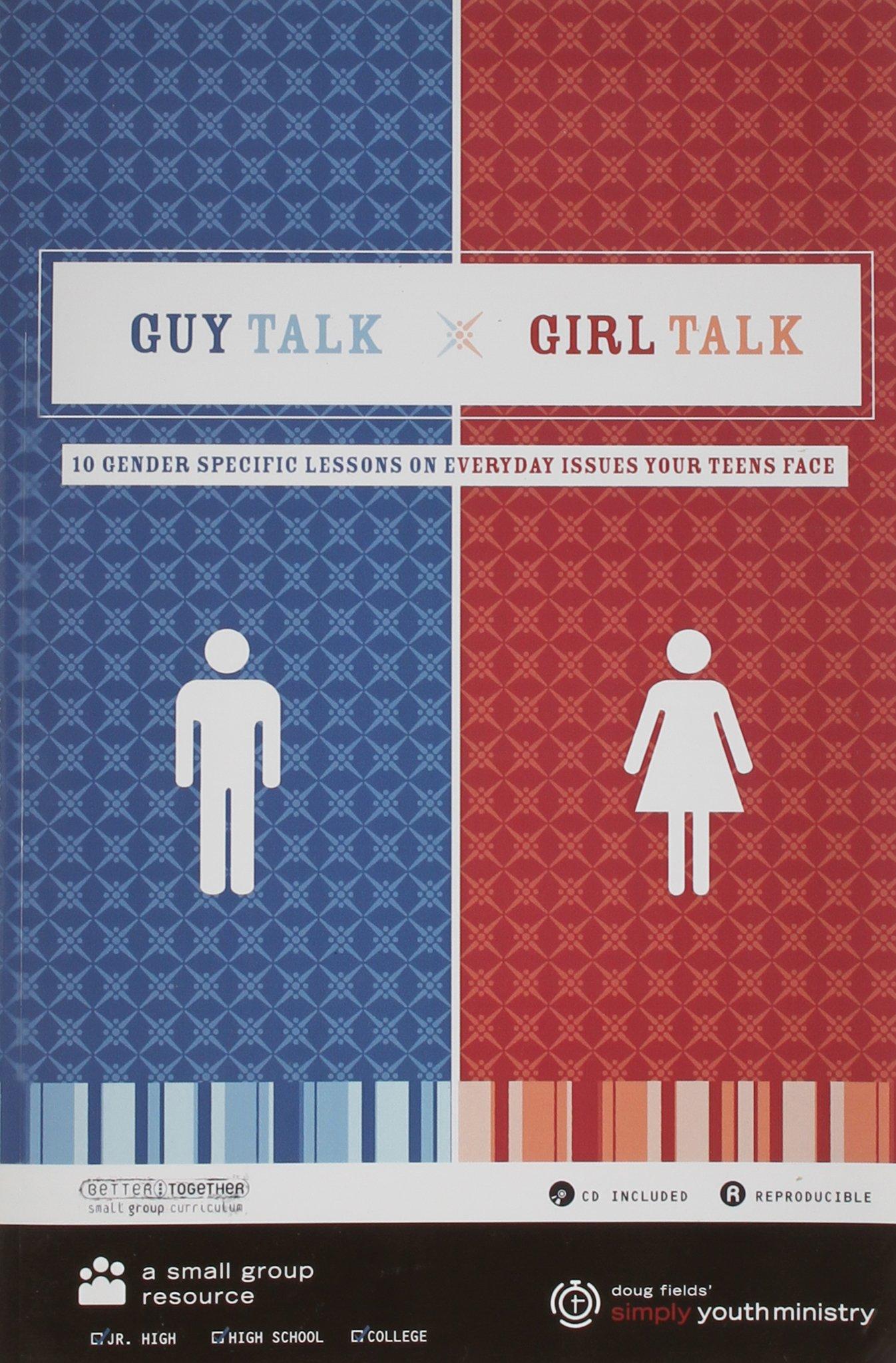 girl talk everyday