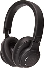 JBL DUETBTNCBLK Audífonos Inalámbricos, Color Negro