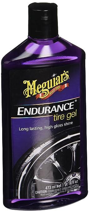 50 opinioni per Meguiar's 73351 Endurance High Gloss