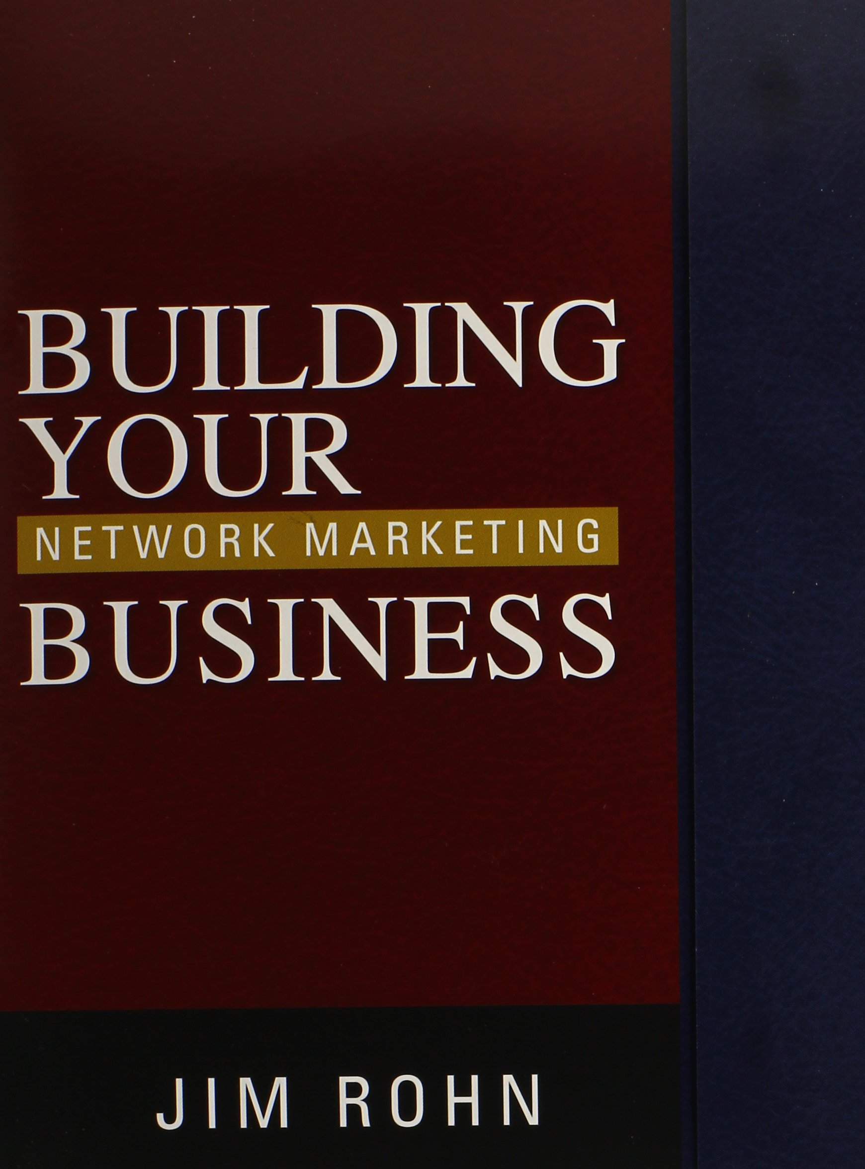Building Your Network Marketing Business 10 CD Pack: Amazon ...