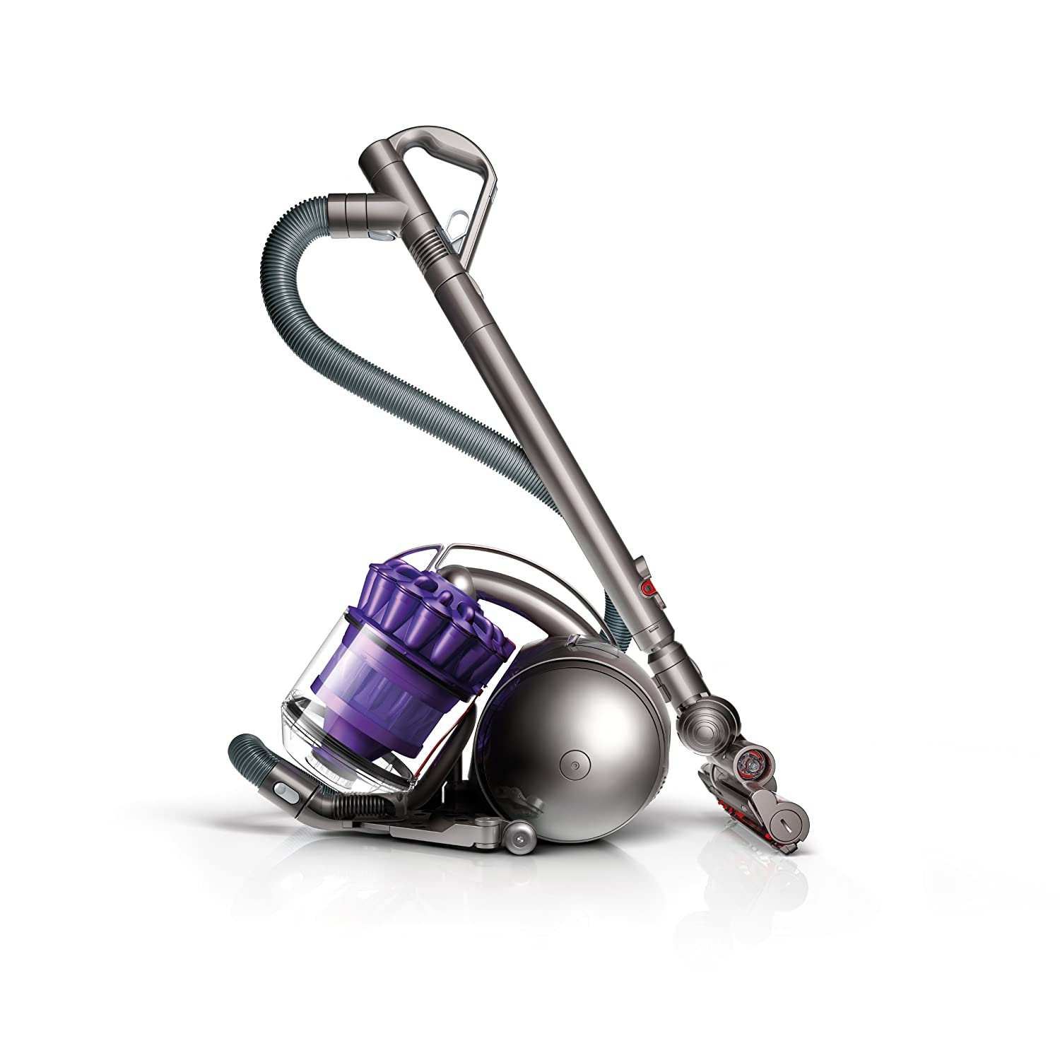 Amazon  Dyson Dc39 Animal Canister Vacuum Cleaner  Household Canister  Vacuums