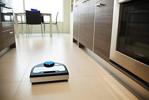 Neato Botvac D80 Robot Vacuum for Pets and Allergies review