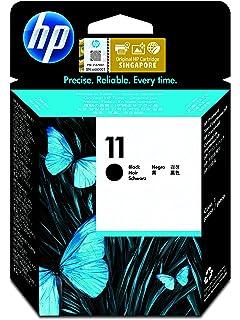 HP C4911A 82 Cartucho de Tinta Original, 1 unidad, cian: Hp: Amazon.es: Oficina y papelería