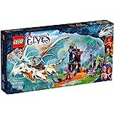 LEGO Elves 41179 - Set Costruzioni, Il Salvataggio della Regina Drago