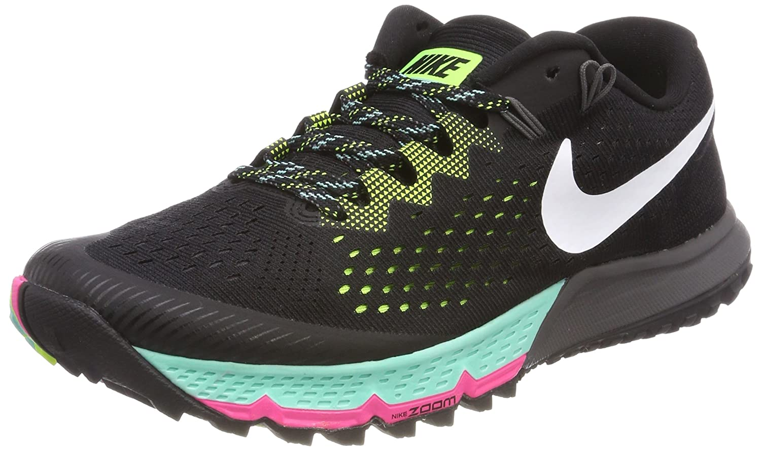 a0f260f6 Amazon.com | Nike Mens Zoom Terra Kiger 4 Trail Running Shoes | Running
