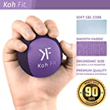 Koh Fit Stress Ball for Adults - Stress Reliever