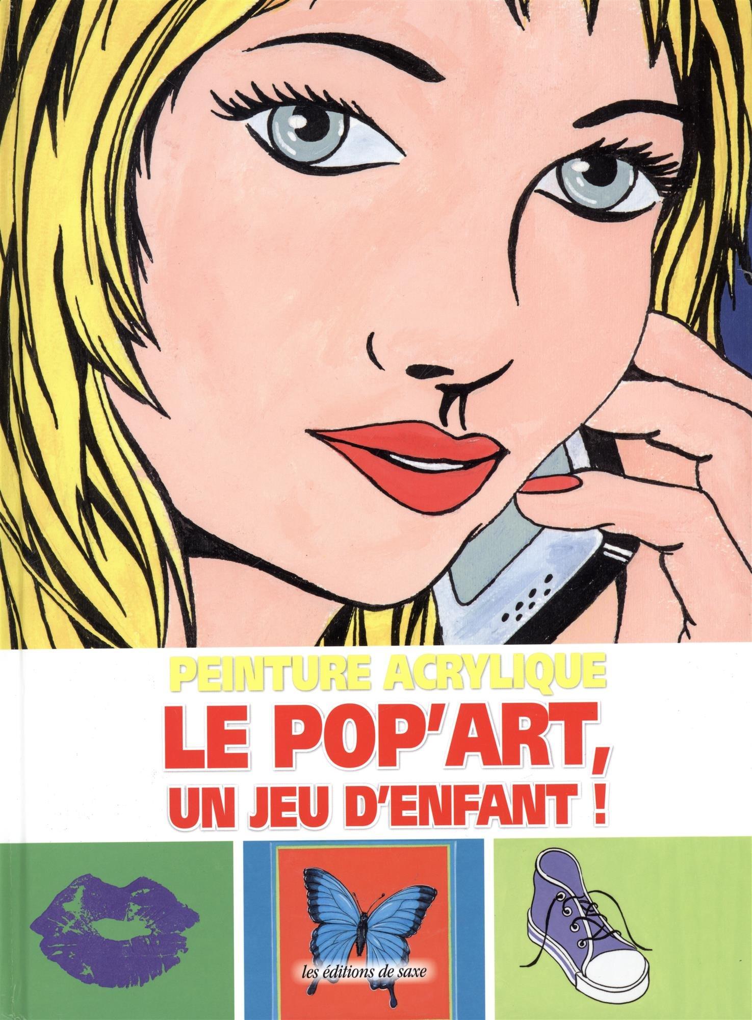 le pop art ; un jeu d enfant pdf