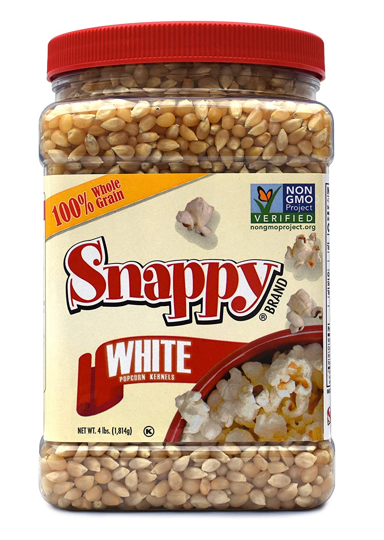 best popcorn kernels for air popper