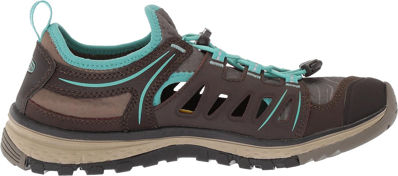 KEEN Womens Terradora ETHOS-W Hiking Shoe