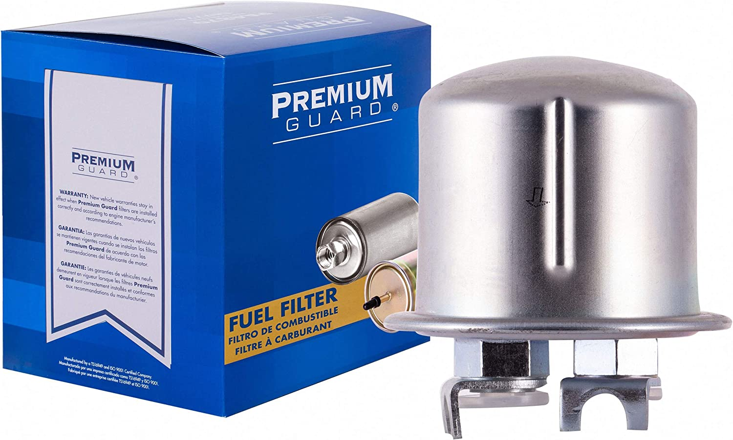 amazon.com: pg fuel filter pf6343| fits 1986-89 honda accord: automotive  amazon.com