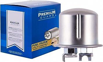 amazon.com: pg fuel filter pf6343| fits 1986-89 honda accord: automotive  amazon.com