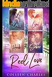 Reel Love Digital Boxed Set: Bait - Hook - Line - Sinker