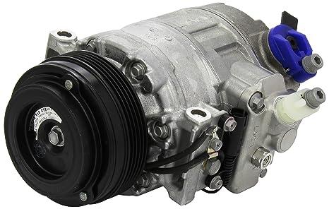 Denso DCP05014 - Compresor De Aire Acondicionado