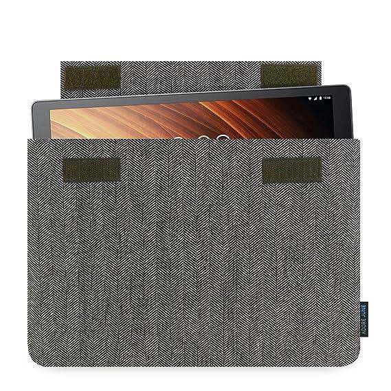 Adore June Business - Funda para Lenovo Yoga Tab 3 Plus