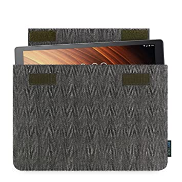 Adore June Business - Funda para Lenovo Yoga Tab 3 Plus