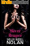 Silver Reaper (The Reaper Series Book 3)