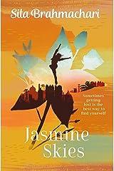 Jasmine Skies Kindle Edition