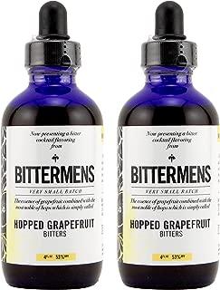 product image for Bittermens Hopped Grapefruit Bitters 2 Pack