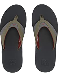 79a318805 Reef Men s Fanning Sandal
