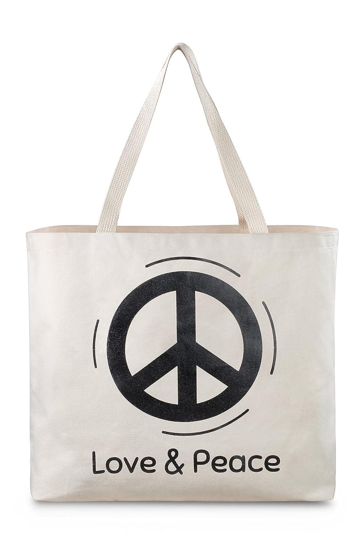【超特価sale開催!】 (Blank Arts Reusable and Crafts Bag) - Reusable Canvas Decorate Bag Tote - 20