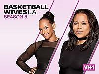 Amazon Com Basketball Wives La Season 5