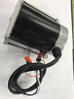 Buyers SaltDogg Spinner Motor Gearbox Assembly SHPE 750 1000 1500 2000 3006833