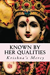 Known By Her Qualities Kindle Edition