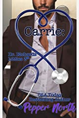 Carrie: Dr. Richards' Littles 3 Kindle Edition