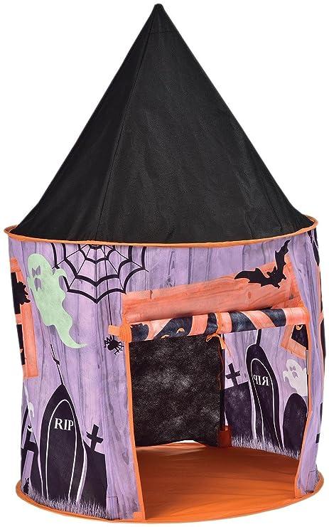 Amazon.com: Ninja The Corporation 7223 Spooky Town Tower ...