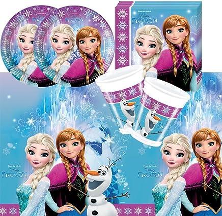 Disney BPWFA-101 Frozen Table Ware