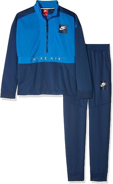 Desconocido Nike Air TRK Chándal, Niños: Amazon.es: Ropa y accesorios