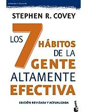 Los 7 hábitos de la gente altamente efectiva. Ed. revisada y actualizada: La revolución ética en la vida cotidiana y en la empresa (Prácticos)