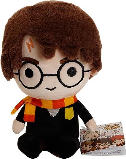 Harry Potter Peluche M Sized Harry Potter 21 cm