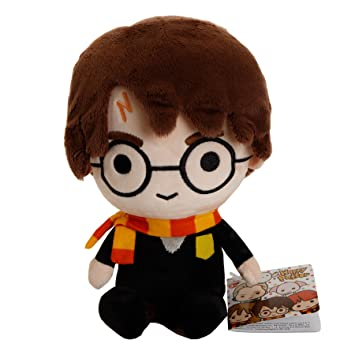 Harry Potter Peluche M Sized Harry Potter 21 cm