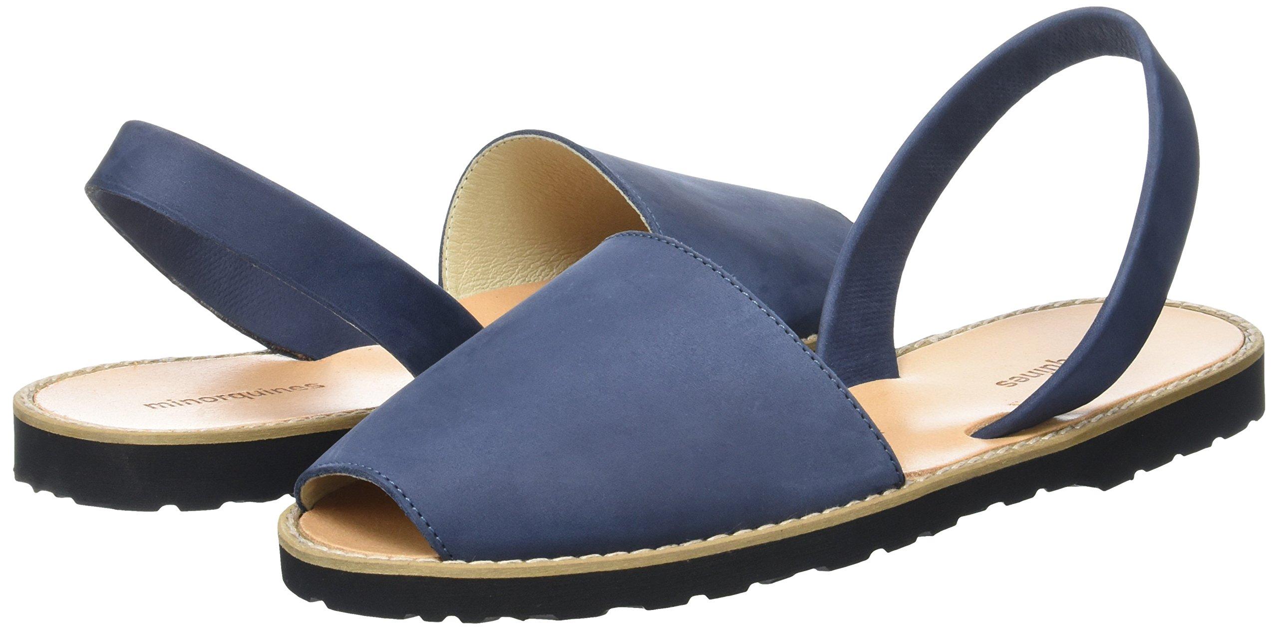 Minorquines Men S Avarca Sling Back Sandals Buy Online In Cayman Islands At Cayman Desertcart Com Productid 190808511