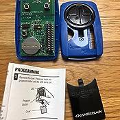 Chamberlain Group Klik3u Bk Clicker Universal 2 Button
