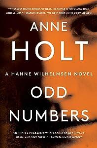 Odd Numbers: Hanne Wilhelmsen Book Nine (A Hanne Wilhelmsen Novel 9)