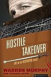 Hostile Takeover (The Destroyer Book 81)