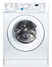 Indesit BWD 71453 W UK Washing Machine - White