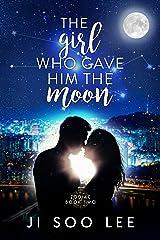 The Girl Who Gave Him The Moon: A K-Pop Academy Book (Zodiac 2) Kindle Edition