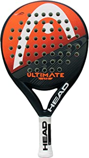 Pala de padel - Head Ultimate Pro Ltd. Orange 2016