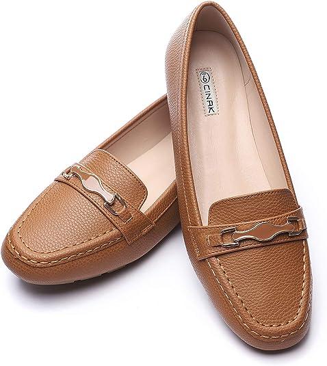 时尚乐福鞋,轻质柔软,和高跟鞋说拜拜
