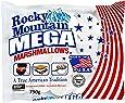 American Rocky Mountain MEGA White Marshmallows 790g