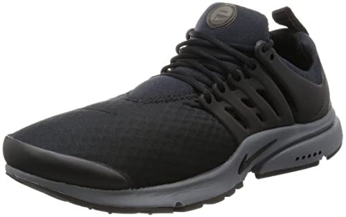 4f2ba64af116fa Nike Mens Air Presto Essential Black Trainers 848187 001 UK 10 EUR 45 US 11