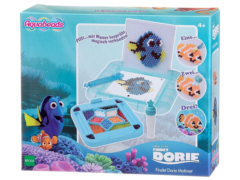 Spielzeug Aquabeads Findet Dorie Nemo Figurenset Bastelset