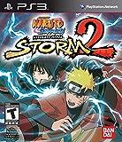 Naruto Shippuden: Ultimate Ninja Storm 2 (輸入版:北米) PS3