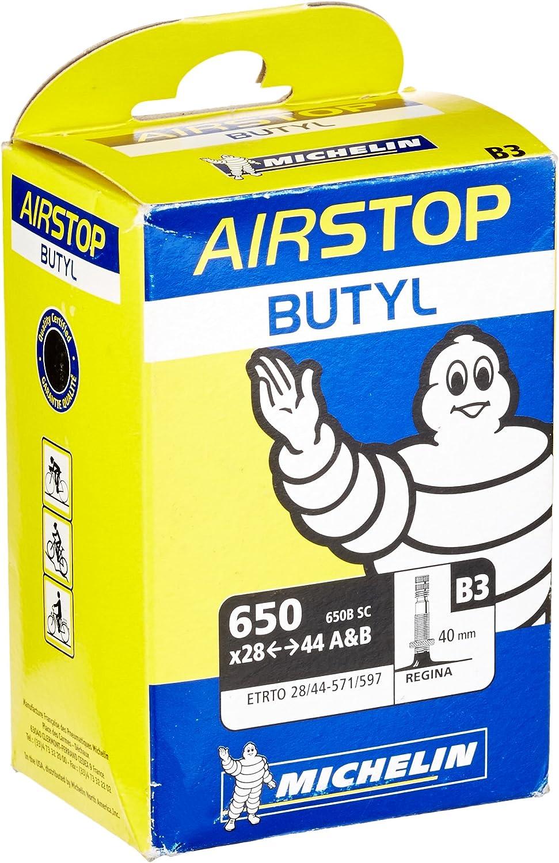 Michelin Chambre /À Air  B4 Airstop 48//62X584 Pr60